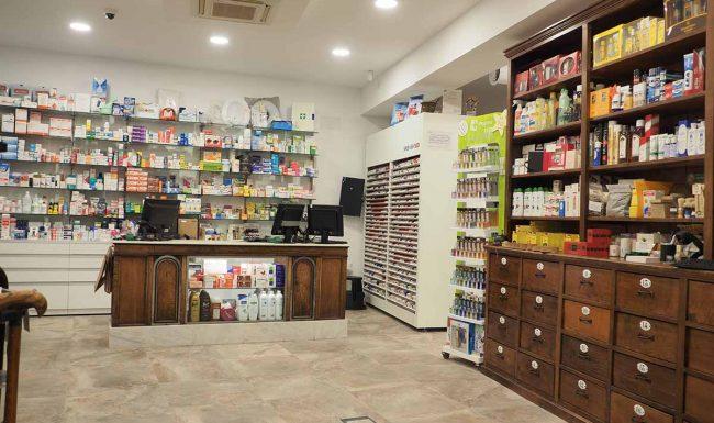 Farmacia Esteban